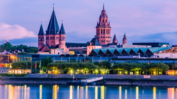 Mainz Aktenvevrnichtung Akten Einlagerung