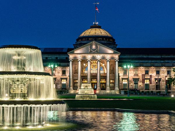 Wiesbaden Aktenvernichtung Akten Einlagerung