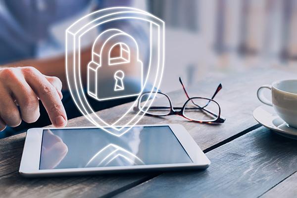 Datenschutz System